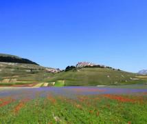 Nationalpark der Monti Sibillini